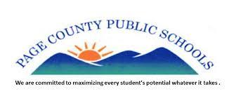 page-county-schools